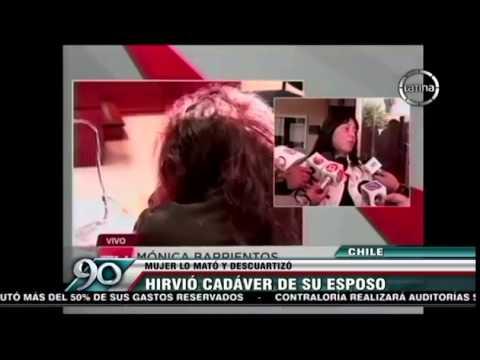 Xxx Mp4 Chile Mujer Mata Descuartiza Y Cocina A Su Esposo VIDEO ORIGINAL HD 3gp Sex