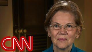 Warren: Puerto Ricans have been disrespected