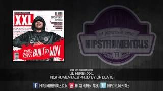 Lil Herb - XXL [Instrumental] (Prod. By DP Beats) + DL via @Hipstrumentals