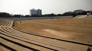 Indira Gandhi Stadium | Alwar | Rajasthan