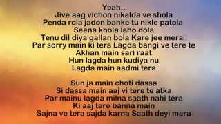 Patola Full Audio Song Guru Randhawa  Bohemia  T Series Lyrics