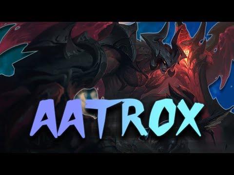 Instalok - Aatrox ( Maroon 5 - Girls Like You PARODY )
