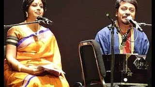 Rabindra Sangeet | International vocalist | 'Anandam' Featuring Songs of Tagore With 'Vedic' Verses