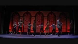 Step Up / Sexy Dance Choré Finale