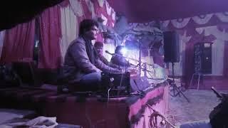 Samastipur Ke Jane Mane Artistr Banjo Badak ##pramod Jha