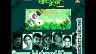Nancy ~~ Tumi Amar K Bolona (Ghashful) Exclusive New Full Song...2012