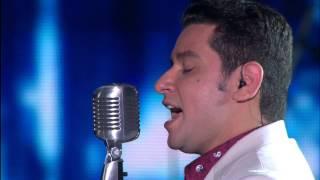 O Primeiro Beijo - Léo Magalhães DVD 10 Anos