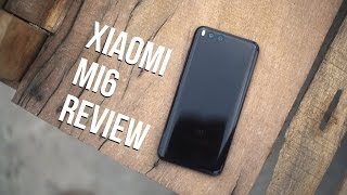 Xiaomi Mi6 Review : Killing Flagships  | ATC | 4k |