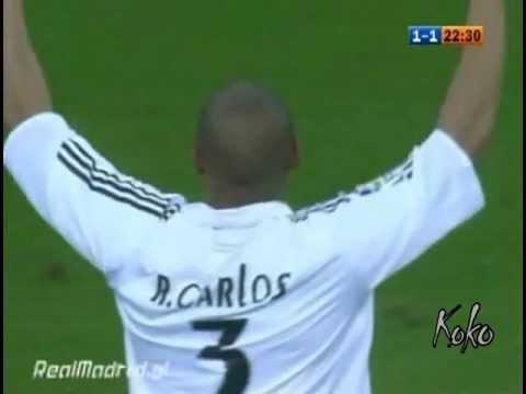Roberto Carlos The Rocket