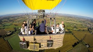 GoPro Awards: Charlie and the Soap Opera -