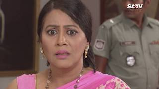 Bangla Natok Tumi Acho Tai Episode 56 | (তুমি আছো তাই - পর্ব-৫৬) | SATV