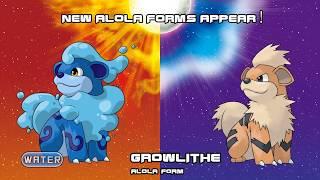 Pokemon UItra-Sun & Pokemon Ultra-Moon -New Trailer- [fanmade]