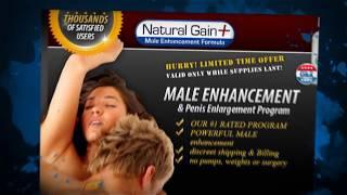 Natural Gain Plus Review