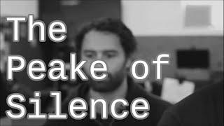 The Peake of Silence