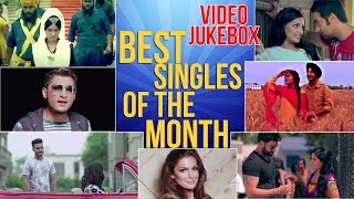Best Singles Of The Month | Video Jukebox | Speed Records