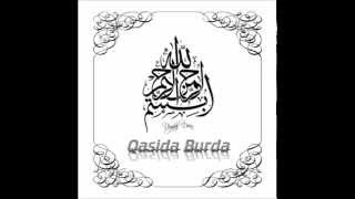 Qasida Burda - Digital Deen Records
