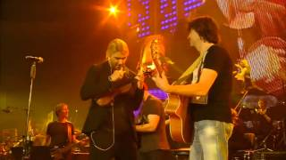 Live from Hannover - David Garrett plays Tico Tico from his new album