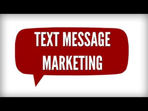 Best Text Message Marketing Campaigns