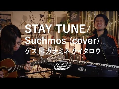 Download STAY TUNE / Suchmos (cover)