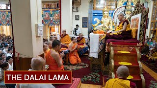 Day 3 - Buddhapalita