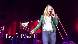 Anastacia - Taormina Ultimate Collection Tour 2016 - HD