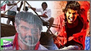 Ajith surprise in Arya's 'Yatchan' Tamil Movie || Arya,Swathi