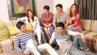 Interview with Jeron Part 1