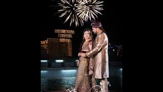 Ela & Khairul's Wedding Reception Cinematographic Trailer