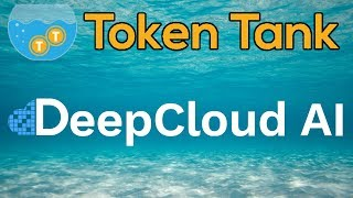 Token Tank Presents: Deepcloud AI | Cloud Computing For Enterprise | Cryptocurrency ICO