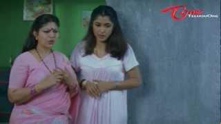 Y Vijaya Pregnant At The Age Of 45 - Telugu Comedy Scene