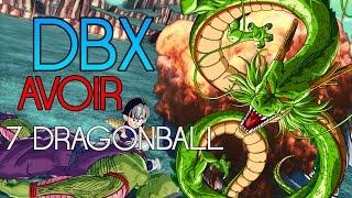 DRAGONBALL XENOVERSE -  COMMENT AVOIR LES 7 BOULES DE CRISTAL RAPIDEMENT !