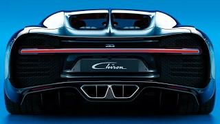 Los 5 Super autos mas rapidos del mundo del 2017 |Davidnarte345 | Top 5.