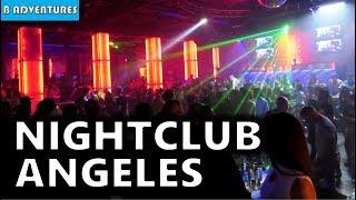 High Society Night Club, Angeles City, Philippines S3, Vlog #38
