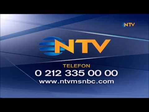 NTV Jenerik Müziği
