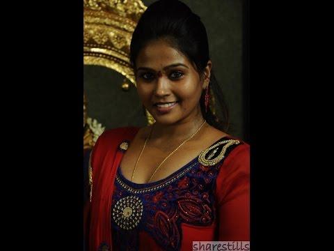 Tamil TV Serial Actress Archana Harish