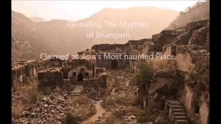 Haunted fort of Bhangarh Haunted Video | Real Incident , Story , Ghost