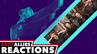 The Game Awards 2018 - Easy Allies Reactions