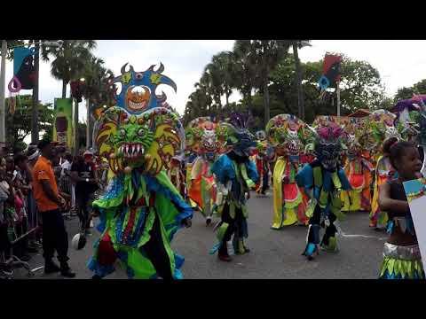 Xxx Mp4 Carnaval Santo Domingo 2018 3gp Sex