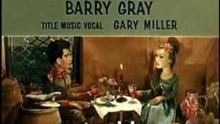 Stingray TV Show Outro (1964) Aqua Marina