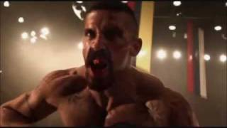 Yuri Boyka (Scott Adkins) Bring it on