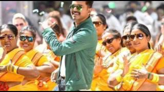 Vijay 59 titles in a song