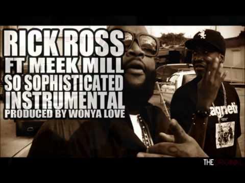 so sophisticated meek mill