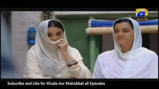 Khuda Aur Mohabbat Season 2 Episode 2   YouTube