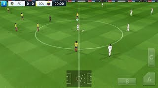 Dream League Soccer 2019 Android Gameplay #14