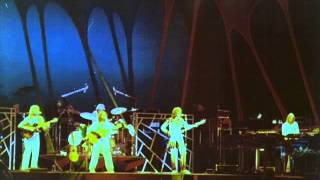 Yes live at the Madison Square Garden [5-8-1977] - Full Show