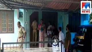 Theft at Vaniyankulam; Police fail to find the accused   Manorama News