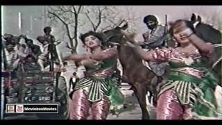 CHAN CHANA CHAN - PAKISTANI FILM ROSHAN JUTT