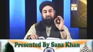 Kya Dua Takdeer Badal Sakti Hai ? By Mufti Muhammad Akmal Sahab