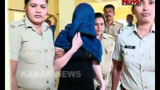 Russian Sex Racket AT Bhubaneswar