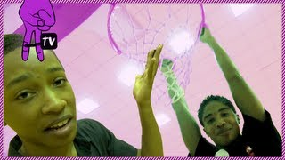 Mindless Takeover - Mindless Behavior and Jacob Latimore play HORSE in New Orleans - Mindless Takeover Ep. 29